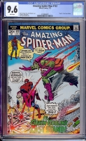 Amazing Spider-Man #122 CGC 9.6 w