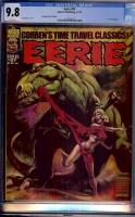 Eerie #97 CGC 9.8 w Canadian Price Variant