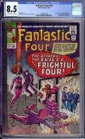 Fantastic Four #36 CGC 8.5 ow/w