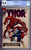 Thor #135 CGC 9.4 w