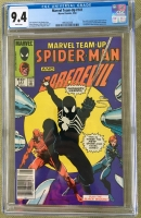Marvel Team-Up #141 CGC 9.4 w