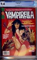 Vampirella #113 CGC 9.4 w