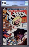 X-Men #131 CGC 9.0 w