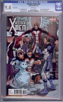 All-New X-Men #35 CGC 9.4 w Variant Edition