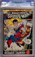 Amazing Spider-Man #111 CGC 9.2 ow