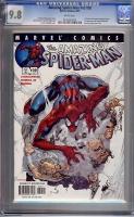 Amazing Spider-Man Vol 2 #30 CGC 9.8 w