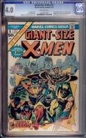 Giant-Size X-Men #1 CGC 4.0 ow