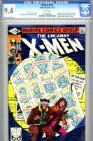 X-Men #141 CGC 9.4 w