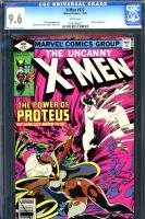 X-Men #127 CGC 9.6 w