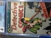 Detective Comics #40 CGC 0.5 ow