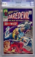 Daredevil #23 CGC 9.0 ow/w