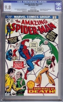 Amazing Spider-Man #127 CGC 9.8 w