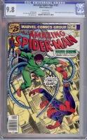 Amazing Spider-Man #157 CGC 9.8 w