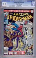 Amazing Spider-Man #165 CGC 9.8 ow/w