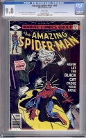 Amazing Spider-Man #194 CGC 9.8 w