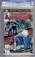 Amazing Spider-Man #226 CGC 9.8 ow/w