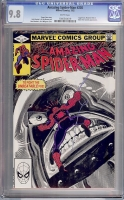 Amazing Spider-Man #230 CGC 9.8 w