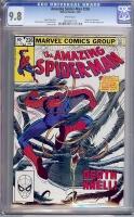 Amazing Spider-Man #236 CGC 9.8 w