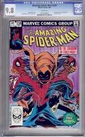 Amazing Spider-Man #238 CGC 9.8 w