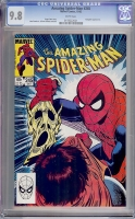 Amazing Spider-Man #245 CGC 9.8 w