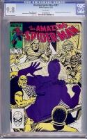 Amazing Spider-Man #247 CGC 9.8 w