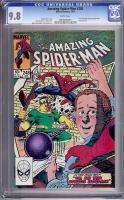 Amazing Spider-Man #248 CGC 9.8 w