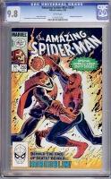 Amazing Spider-Man #250 CGC 9.8 w