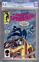 Amazing Spider-Man #254 CGC 9.8 w