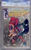 Amazing Spider-Man #258 CGC 9.8 w