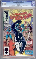 Amazing Spider-Man #270 CGC 9.8 w