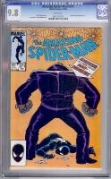 Amazing Spider-Man #271 CGC 9.8 w