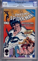 Amazing Spider-Man #273 CGC 9.8 w
