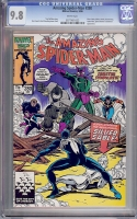 Amazing Spider-Man #280 CGC 9.8 w