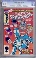 Amazing Spider-Man #281 CGC 9.8 w