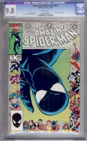Amazing Spider-Man #282 CGC 9.8 w