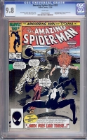 Amazing Spider-Man #283 CGC 9.8 w