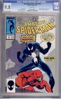Amazing Spider-Man #287 CGC 9.8 w