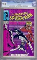 Amazing Spider-Man #288 CGC 9.8 w