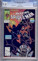 Amazing Spider-Man #310 CGC 9.8 w