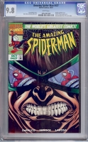 Amazing Spider-Man #427 CGC 9.8 w