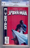 Amazing Spider-Man #543 CGC 9.8 w