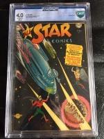 All Star Comics #55 CBCS 4.0 w
