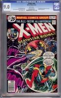 X-Men #99 CGC 9.0 w
