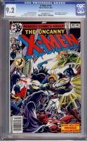 X-Men #119 CGC 9.2 ow/w
