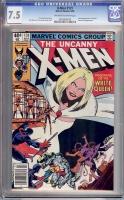 X-Men #131 CGC 7.5 ow/w