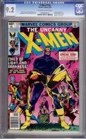 X-Men #136 CGC 9.2 ow/w