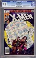 X-Men #141 CGC 9.2 ow/w