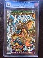 X-Men #108 CGC 9.6 w