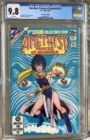 Amethyst, Princess of Gemworld #1 CGC 9.8 w Pricing Variant