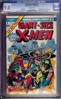 Giant-Size X-Men #1 CGC 9.0 ow